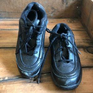 Men's TRED SAFE BASIC Slip Resistant Shoes 6